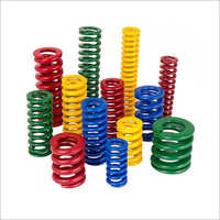 Color Coated Die Spring