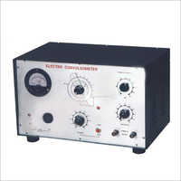 Electro Convulsiometer