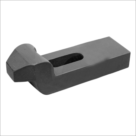 Slotted Heel Gooseneck Clamp