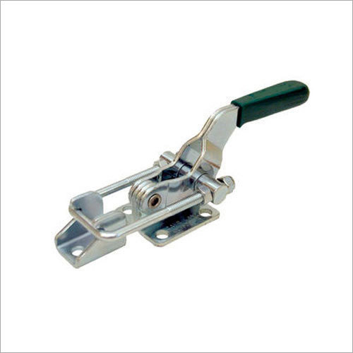 Latch Action Toggle Clamps