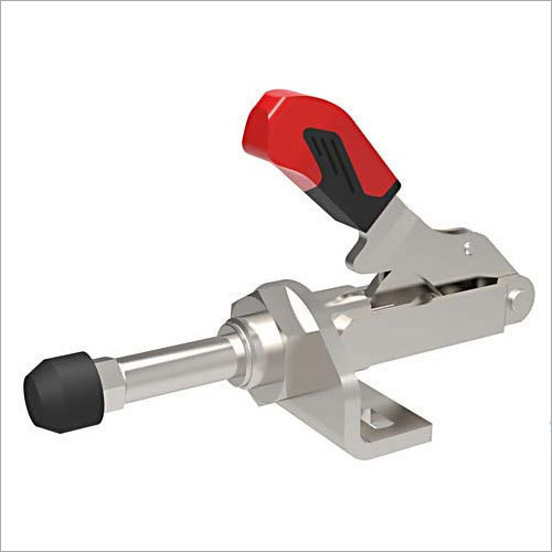 Push Pull Toggle Clamps