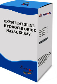 Oxymetazoline Nasal Spray