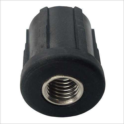 Threaded Tube Ends