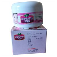 Aloe Vera Cucumber Ayurvedic Beauty Cream