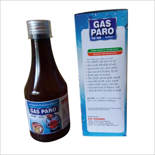 Ayruvedic Proprietary Medicine Syrup