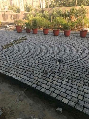 Rajasthan Quartzite cobble