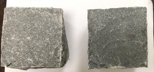 Quartzite Cobble Stone