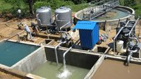 Effluent Treatment Plant