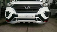 New Creta Abs Guard