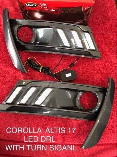 Carolla Altis 2019 DRL