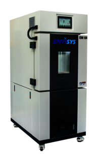 Environmental Cum Humidity Test Chamber