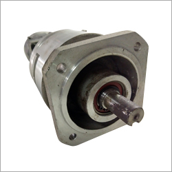 Brushless AC Servo Motor