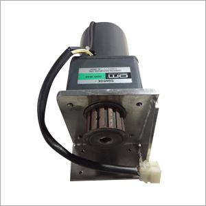 SPX Automotive Motor