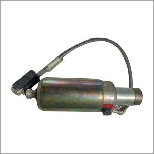 Universal Instrument Belt Transfer Motor