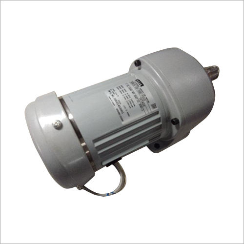 Automotive 3 Phase Induction Motor