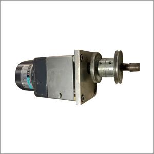 Gear Head Speed Control Motor