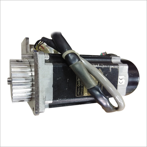 5 Phase Stepping Motor
