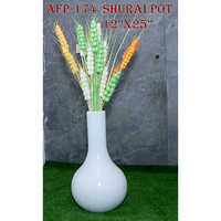 Shurai Pot 12x25 Inches