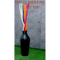 Bottle Pot 12x30 Inches