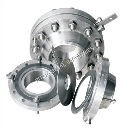 Orifice Flanges