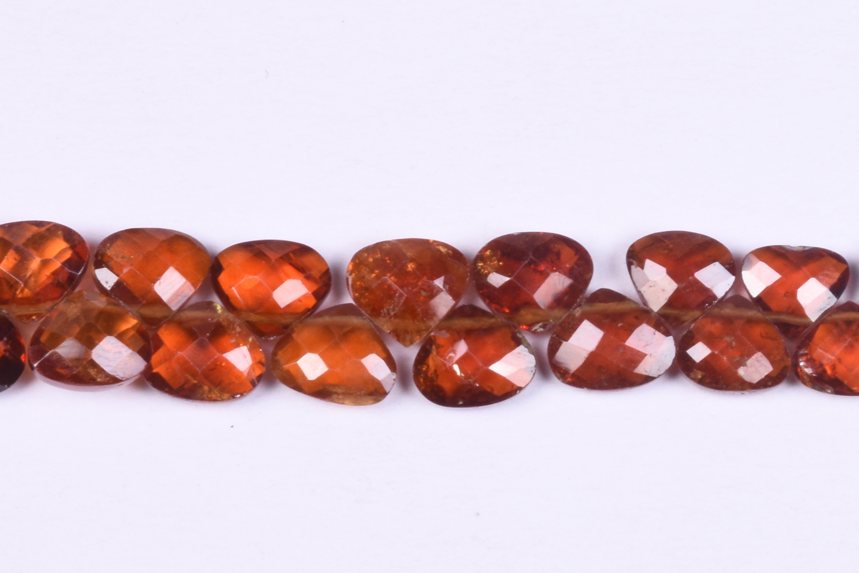 Hessonite Garnet Gemstone
