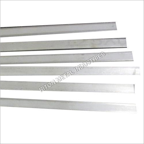 Flat Stainless Steel Strip