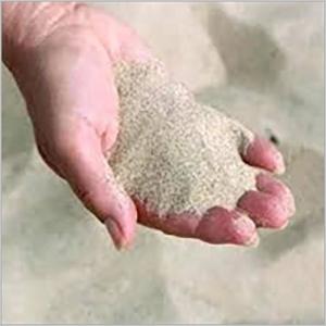 Sand Testing Service