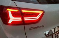 Creta Tail Light