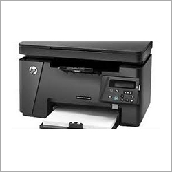 HP printer mfp