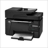 HP Sharp Color Copier Printer
