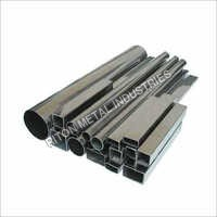 Stainless Steel Welded Polished Pipes