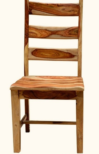 Classic Solid Wood Chair