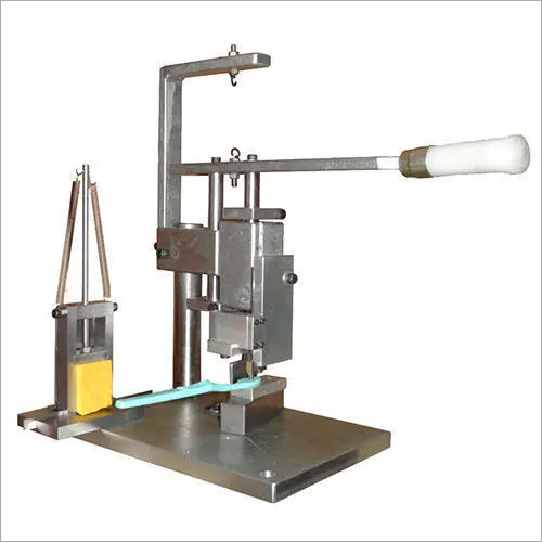 Manual Refilling Machine