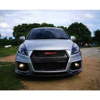 Maruti Suzuki Swift Body Kit