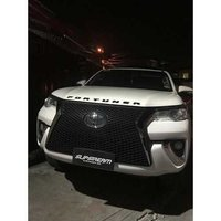 Fortuner Front Grill