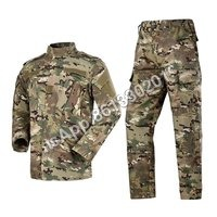 Army Combat ACU Uniform