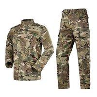 Army Combat ACU Uniform