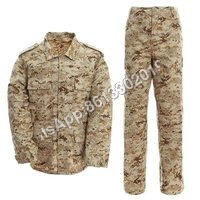 Battle Dress BDU Uniform