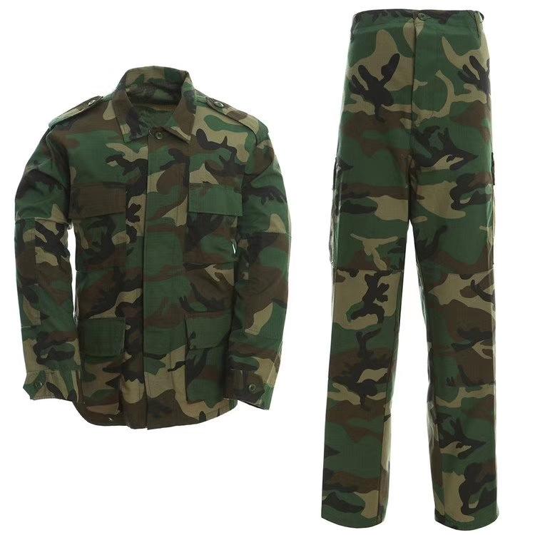 Battle Dress BDU Uniform