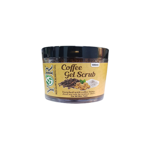 Coffee Gel