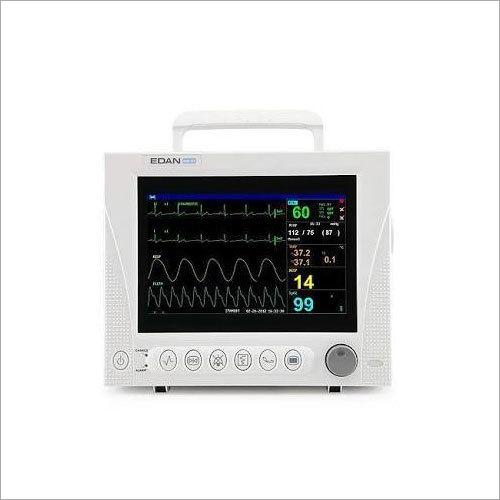 EDAN IM8B 5 Para Patient Monitor