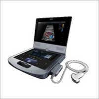 EDAN AX8 Ultrasound Monitor