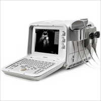 EDAN DUS 3 Ultrasound Monitor