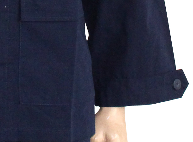 Police Navy Blue Battle Dress Tactical Uniform