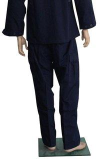 Police Navy Blue Battle Dress Tactical Uniform