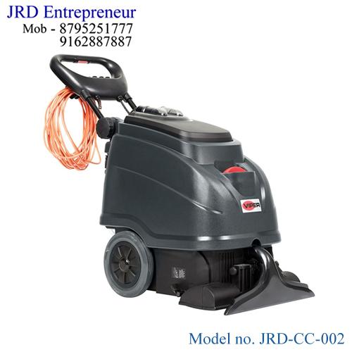 Nilfisk Viper Carpet Cleaning Machine