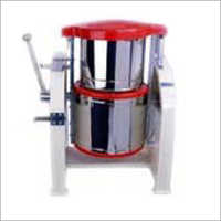 Tilting Type Wet Grinder