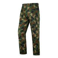 Nigeria Army Camouflage Battle Dress Military BDU Uniform