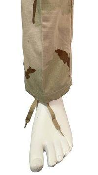 Military Desert Camouflage Army Combat ACU Uniform