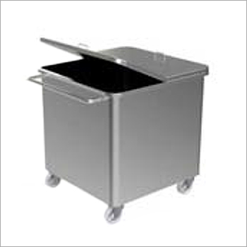 Commercial Kitchen Storage Equipment